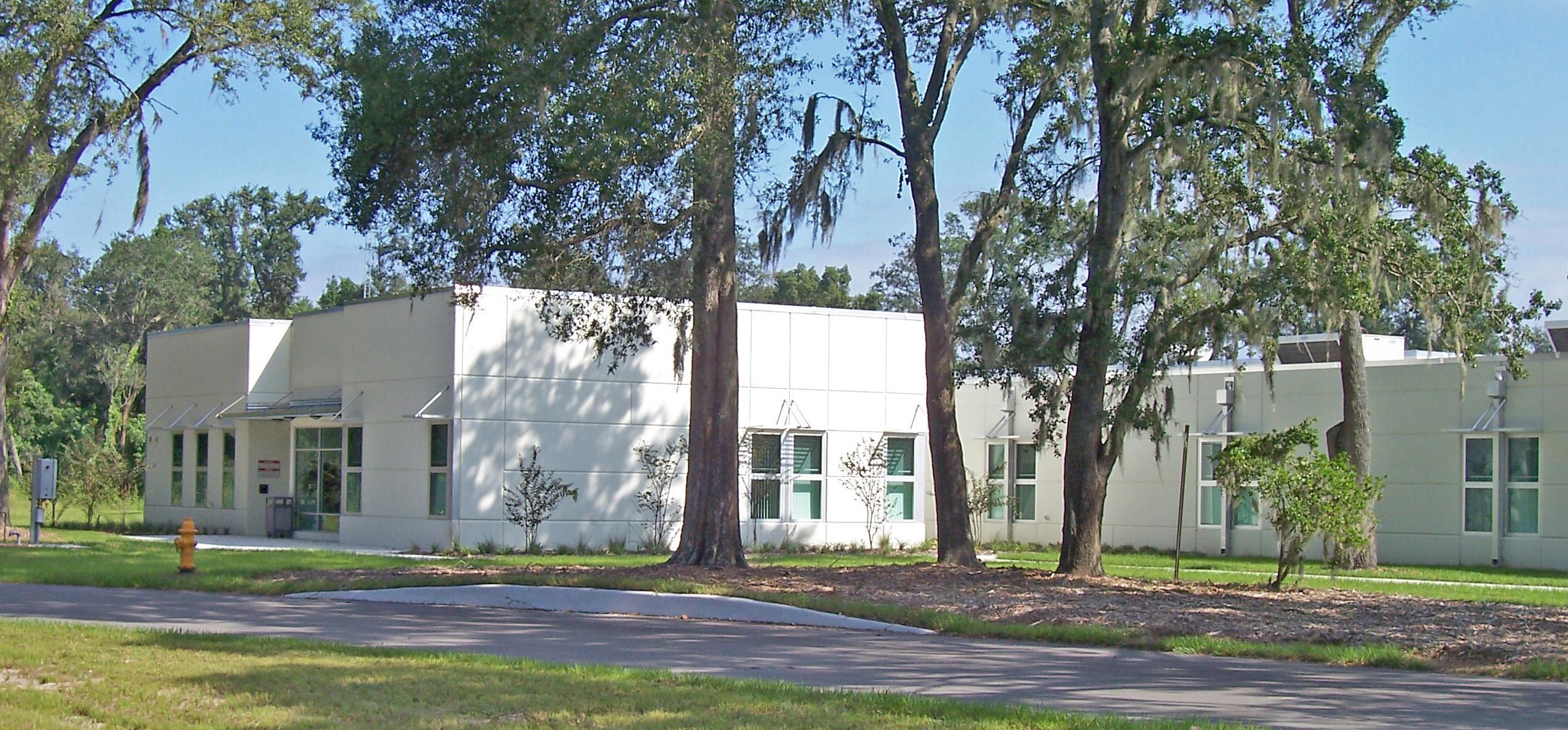 Aparicio-Levy Adult Education Center