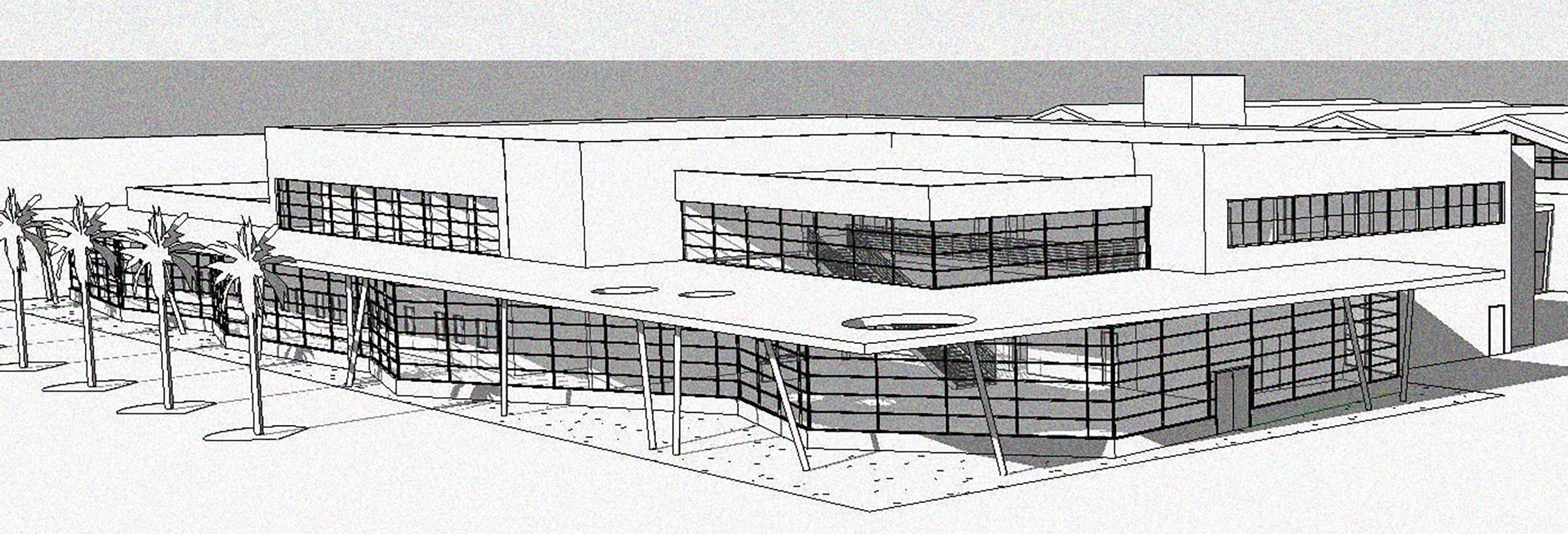 FWC Marine Enhancement Center Prototype 2